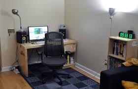 Best Home Office Setup by Best Home Office Desk Setup Hostgarcia