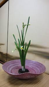 Japanese Flower Vases 25 Best Ceramic Ikebana Images On Pinterest Ikebana Flower