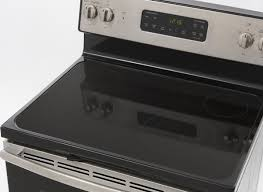 Ge Glass Cooktops Kitchen Gas Electric And Induction Cooktops Ge Appliances Intended
