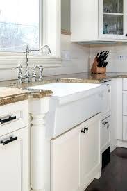 farmhouse sink with backsplash kitchen sink with backsplash apron front kitchen sink farmhouse