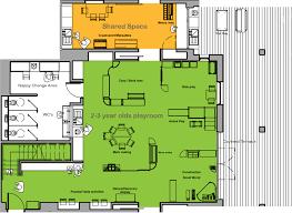 kindergarten floor plan layout uncategorized preschool floor plans for amazing daycare floor