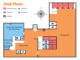 fire exit floor plan library floor maps