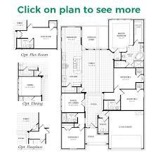 chesmar homes floor plans brandon plan chesmar homes san antonio