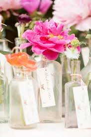 Flower Favors by Say Thank You Shabby Chic Wedding Favors