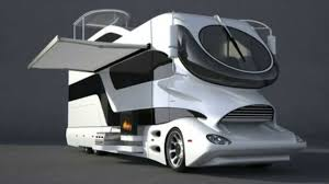 amphibious rv 5 futuristic concept rvs that will blow your mind rvshare com