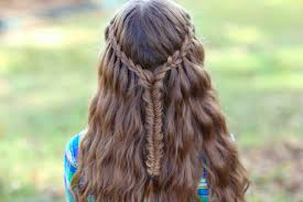 Cute Pics Of Hairstyles by Scissor Waterfall Combo Latest Hairstyles Cute Girls Hairstyles