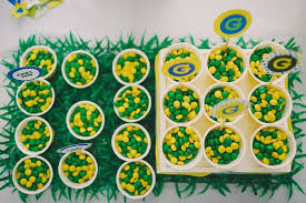 Soccer Theme Party Decorations Kara U0027s Party Ideas Brazil World Cup Soccer Themed Birthday Party