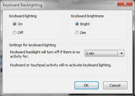 how to turn on keyboard light dell dell laptop keyboard backlighting timeout shadow productions