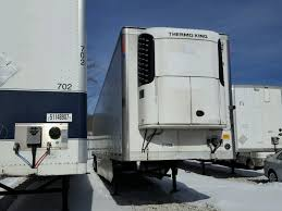 1uyvs25359m739502 2009 white utility trailer on sale in ma