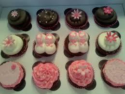 anna marie u0027s blog baby shower mini cupcakes