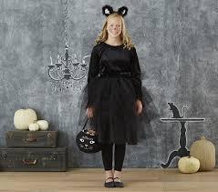 Pottery Barn Kids Witch Costume Black Cat Tutu Costume Pottery Barn Kids