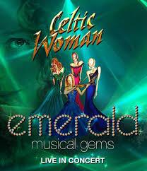 celtic dvd 2014 co uk emerald musical gems