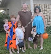 Flintstones Halloween Costumes Pebbles Sleeping Flintstones Wilma Pebbles