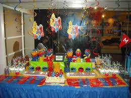 Baby Shower Sesame Street Theme Felicia U0027s Event Design And