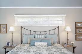 Master Bedroom Wall Coverings Before Master Bedroom After Tranquil Retreat Jc Licht