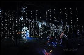Rock City Garden Of Lights Rock City Enchanted Garden Of Lights Webzine Co