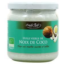 cuisine huile de coco huile de noix de coco cuisine evier cuisine review
