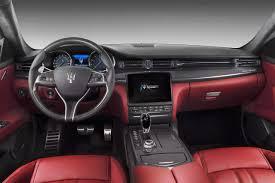 maserati sedan 2018 maserati quattroporte gts launched inr 2 70 crore