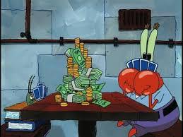 thursday night gambling encyclopedia spongebobia fandom