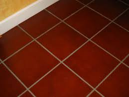 Kitchen Tile Floor Designs by T U0026d Hall Associates