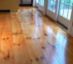wide plank pine floors i actually might like this myself