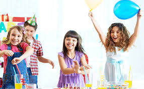 birthday party kids birthdays birthday packages strikes