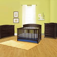 Charleston Convertible Crib Graco Cribs Charleston 3 Nursery Set Convertible Crib