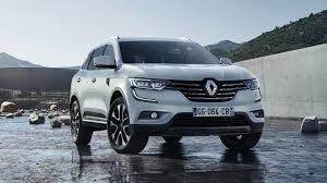 renault koleos 2017 review 2017 renault koleos review top speed