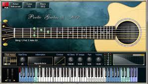 tutorial virtual guitar poetic guitars ii by bestservice soundbytes review