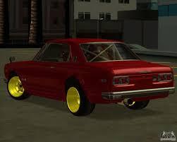 Gtr 2000 Nissan Skyline Gtr 2000 For Gta San Andreas