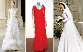 much ado about kate middleton u0027s bridal dress toronto star