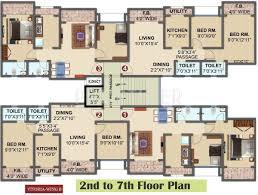 7th heaven house floor plan 648 sq ft 1 bhk 1t apartment for sale in marathon realty nagari nx