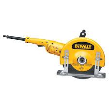 Dewalt Wet Tile Saw Manual by Dewalt 15 Amp 12 In Cut Off Machine D28754 The Home Depot