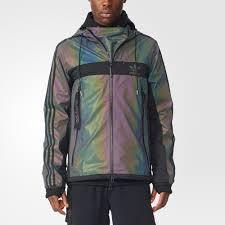 xno windbreaker multicolour adidas uk