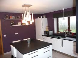 meuble de cuisine blanc brillant meuble cuisine laqu blanc cuisine gris et bois en 50 modles varis et