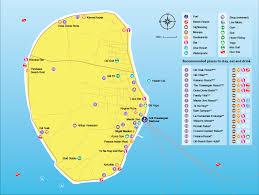gili trawangan travel tips about accommodation restaurants