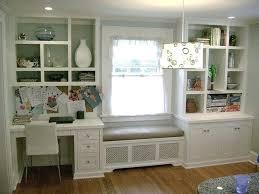 Built In Desk Ideas Built In Desks Best Built In Desk Ideas On Home Office Space