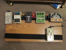 Homemade Pedal Board Design by Let U0027s See The Best Homemade Pedalboard Post Em U0027 Page 38