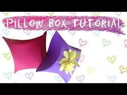 cheap pillow gift box template find pillow gift box template