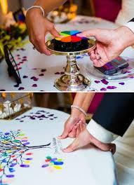 10 idées pour un livre d or créatif et original bloom events - Idee Original Pour Mariage