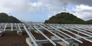 bureau d ude photovoltaique étude de structures photovoltaïques dopam in ingénierie