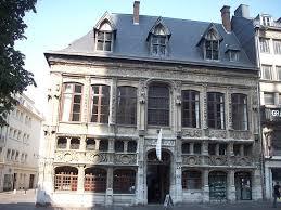 bureau des finances rouen ancien bureau des finances et actuel office de tourisme rouen