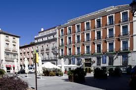 wonderbox telephone siege social séjour pour 2 à l hotel intur palacio san martín à madrid
