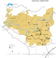 Caves In Tennessee Map by Mammoth Cave Np Master Plan The Visitors