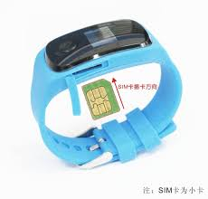 aliexpress location lovely wristwatch gps watch for girls sos call location finder