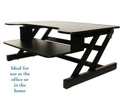 adjustable standing desk conversion decorative desk decoration
