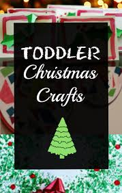 christmas crafts for toddlers bumps and roundabouts