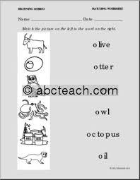 letter o words for preschool letter idea 2018