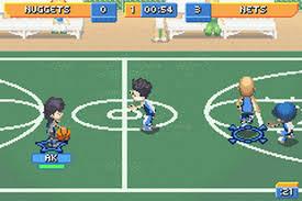 Backyard Sports Football Play Backyard Sports Basketball 2007 Nintendo Game Boy Advance