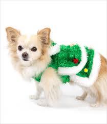 christmas tree dog costume u2013 g w little